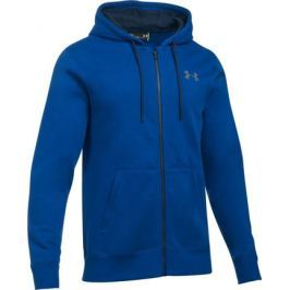 Under Armour Pánská mikina  Storm Rival Cotton Full Zip Blue, L