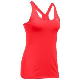 Under Armour Dámské tílko  HG Armour Racer Tank Red, S