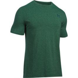 Under Armour Pánské tričko  CC Sportstyle Logo Green, S