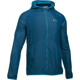 Under Armour Pánská běžecká bunda  Storm No Breaks Jacket, L
