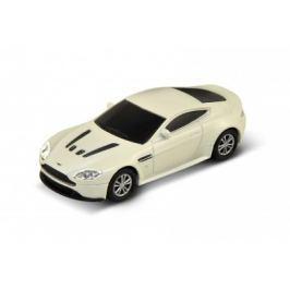 Welly - Aston Martin V12 Vantage 1:34 krémová