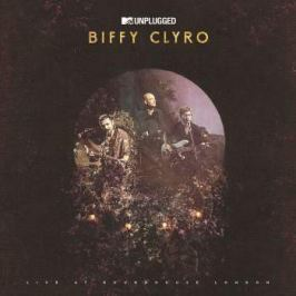 CD Biffy Clyro : MTV Unplugged: Live At Roundhouse, London