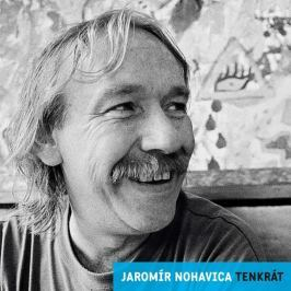 Jaromír Nohavica : Tenkrat / Nostalgie 90.let (Audiokazeta) MC