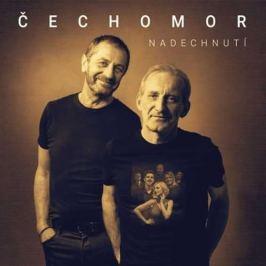 Warner Music Čechomor - Nadechnutí - CD