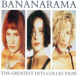CD Bananarama : Greatest Hits Collection