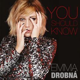CD Emma Drobná : You Should Know