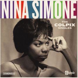 Nina Simone : Colpix Singles LP