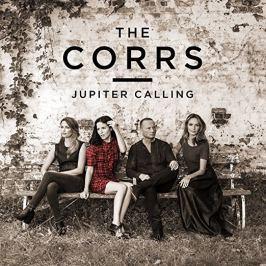 Corrs : Jupiter Calling LP