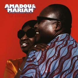 Amadou & Mariam : La Confusion LP