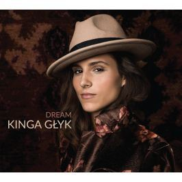 Kinga Glyk : Dream LP