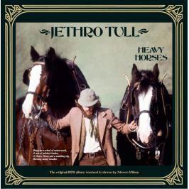 CD Jethro Tull : Heavy Horses (Steven Wilson Remix)