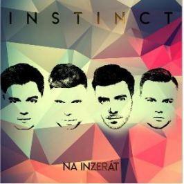 CD Instinct : Na Inzerát