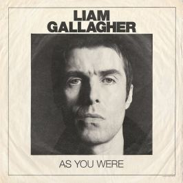 CD Liam Gallagher : As You Were (Deluxe edition)