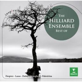 CD Hilliard Ensemble : The  Best Of