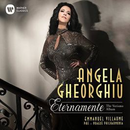 CD Gheorghiu, Angela / Celleja : Eternamente