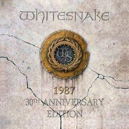 CD Whitesnake : 1987