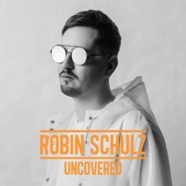 CD Robin Schulz : Uncovered