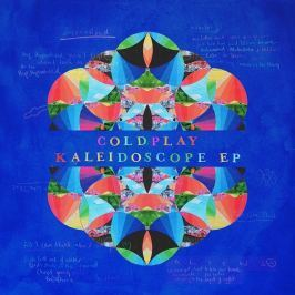 CD Coldplay : Kaleidoscope EP