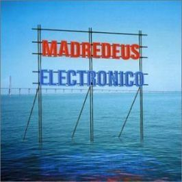 Madredeus : Electronico LP