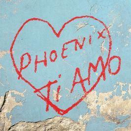 Phoenix : Ti Amo LP