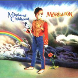 Marillion : Misplaced Childhood LP