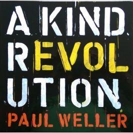Paul Weller : A Kind Revolution / Deluxe Vinyl Box Set LP