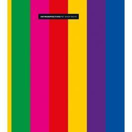 Pet Shop Boys : Introspective LP