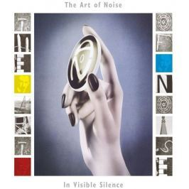CD Art Of Noise : In Visible Silence (Deluxe edition) 2