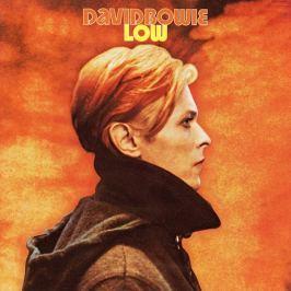 CD David Bowie : Low