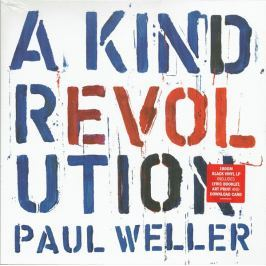 Paul Weller : A Kind Revolution LP