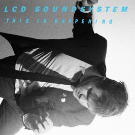 LCD Soundsystem : This Is Happening LP