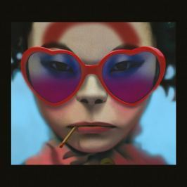 Gorillaz : Humanz (Deluxe Limited Edition) LP