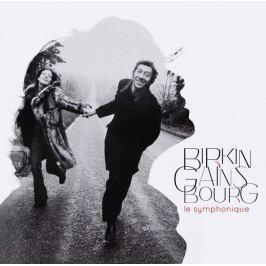 Birkin Gainsbourg : Le Symphonique 2LP