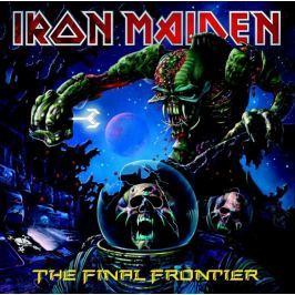 Iron Maiden : The Final Frontier  LP