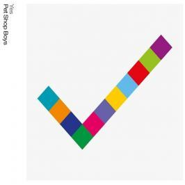 CD Pet Shop Boys : Yes:Further Listening 2008-2010 3