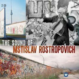 CD Rostropovich : Sounds of Mstislav Rostropovich