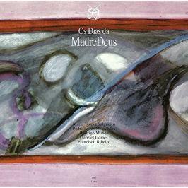 Madredeus : Os Dias Da Madredeus LP