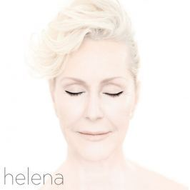 CD Helena Vondráčková : Dávno vím svý