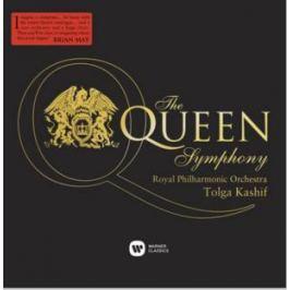 Tolga Kashif : Queen Symphony (RSD Limited edition) 2LP