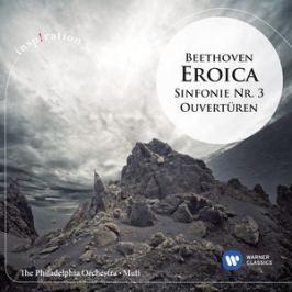 Beethoven : ?Eroica? – Sinfonie Nr. 3 & Fidelio, Weihe des Hauses - Ouvertüren C