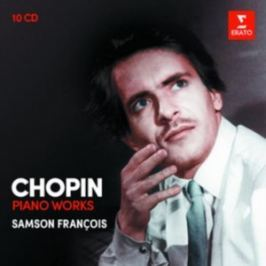 CD Chopin: Piano Works