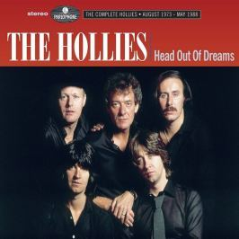 CD Hollies : Head Out Of Dreams 6
