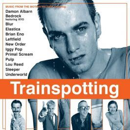 OST / Soundtrack : Trainspotting (20th Anniversary Edition) 2LP