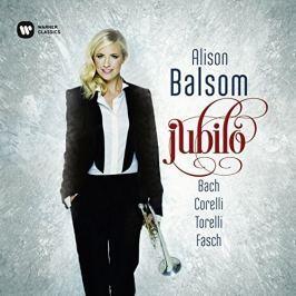 CD Alison Balsom : Jubilo