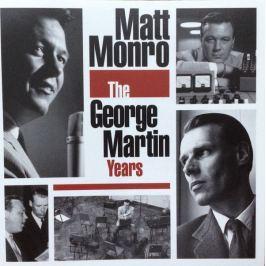 CD Matt Monro : The George Martin Years