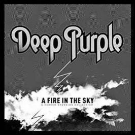 Deep Purple : A Fire In The Sky:a Career Spanning Collection LP