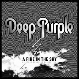 CD Deep Purple : A Fire In The Sky:a Career Spanning Collection
