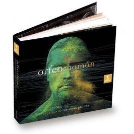 CD Pluhar : Orfeo Chaman (+DVD)