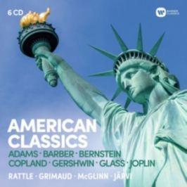 CD American Classics ( / Box Set)