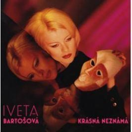 CD Iveta Bartošová : Krásná Neznámá